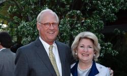 Ann and John Grube